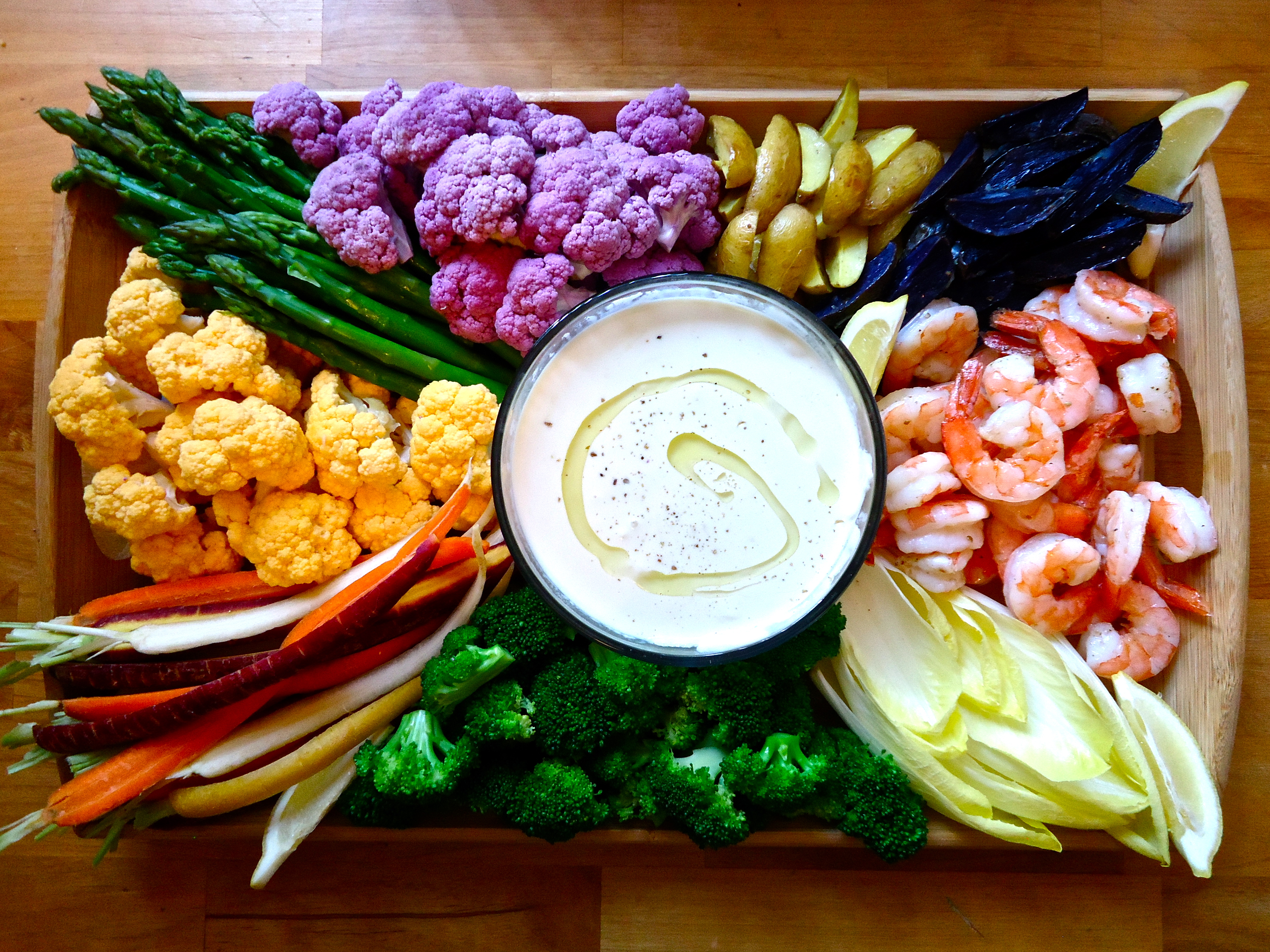 Bagna Cauda | Look What She Made
